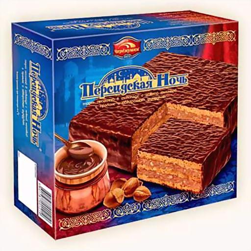 персидская ночь торт рецепт с фото