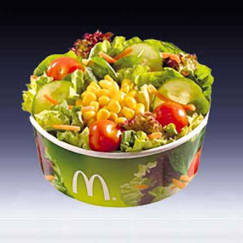 Салат москва mcdonald s фото