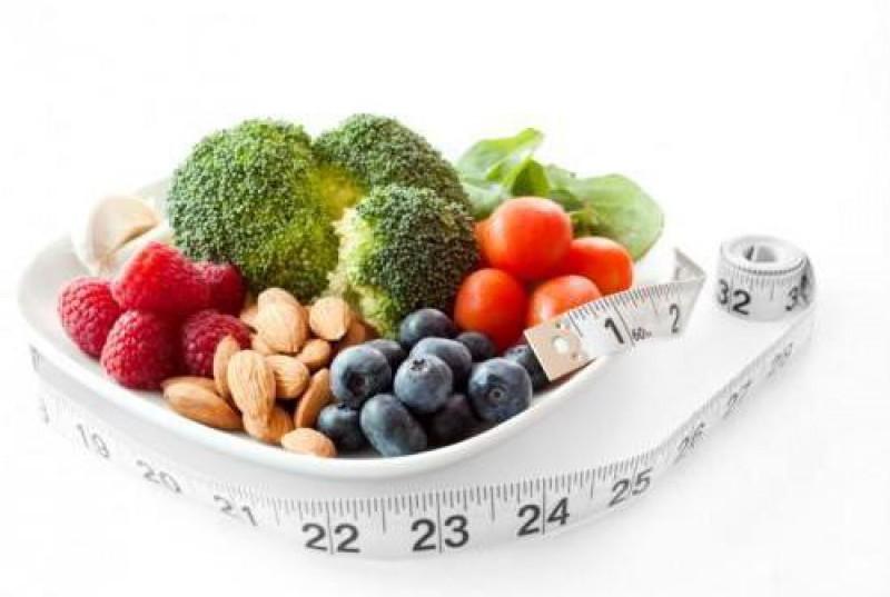 меню на неделю при повышенном холестерине